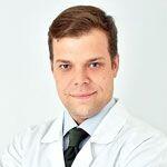 Куликов Георгий Владимирович, трансфузиолог