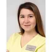 Андреева Анастасия Петровна, детский стоматолог