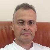 Вологжанин Дмитрий Александрович, аллерголог