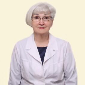 Журавлева Любовь Андреевна, психотерапевт