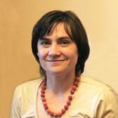 Вострецова Елена Михайловна, педиатр