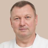 Соколов Григорий Никитич, дерматолог