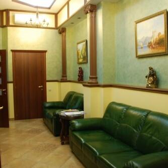 Клиника профессора Горбакова, фото №2