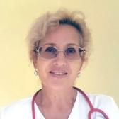 Яковлева Алла Валентиновна, неонатолог
