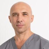 Резниченко Андрей Александрович, невролог