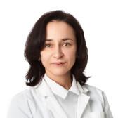 Карпова Светлана Николаевна, рентгенолог