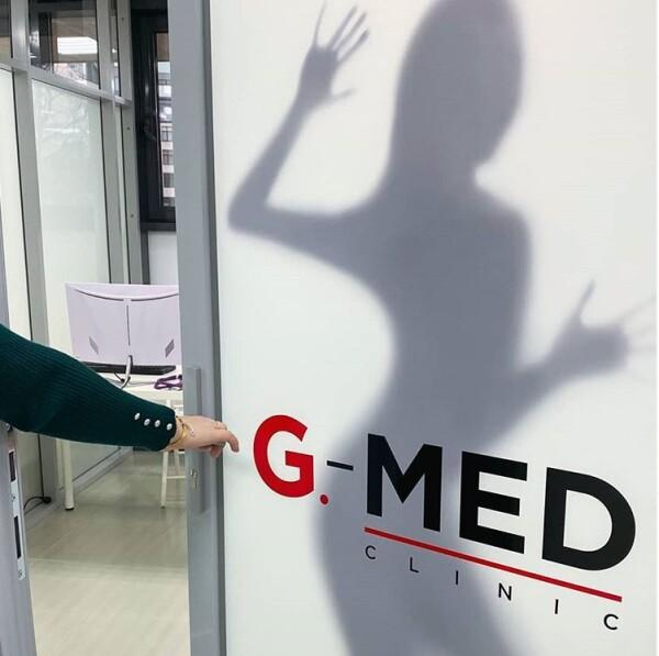 G-MED Clinic, клиника интимного здоровья