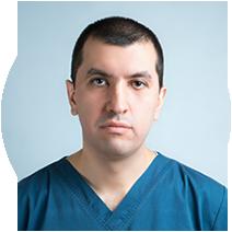 Гоциридзе Петр Зауриевич, хирург