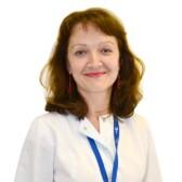Тюменцева Светлана Вадимовна, кардиолог