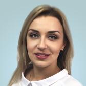 Дейнекина Юлия Михайловна, гинеколог