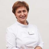Тюкина Марина Владиленовна, врач УЗД