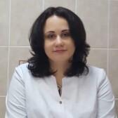 Оглоблина Полина Михайловна, врач УЗД