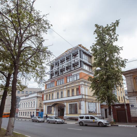 Клиника Александрия на Большой Покровской, фото №1