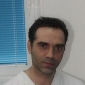 Золотых Максим Алексеевич, хирург-онколог