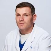 Кузнецов Сергей Игоревич, уролог