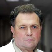 Вербицкий Игорь Александрович, терапевт