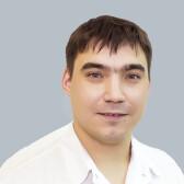 Файзуллин Ильдар Фаильевич, дерматолог