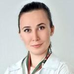 Меликян Люся Петросовна, врач-генетик