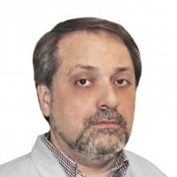 Абгаров Алан Вильямович, психиатр