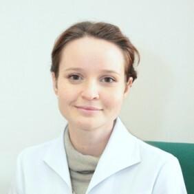 Александрова Наталья Валентиновна, педиатр