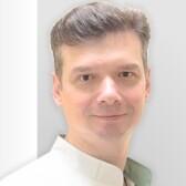 Пышный Дмитрий Владимирович, ЛОР-хирург