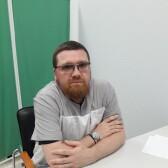 Смирнов Алексей Александрович, ЛОР