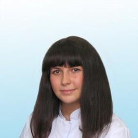 Боровикова Наталья Евгеньевна, косметолог
