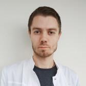 Кучерявый Павел Александрович, психиатр