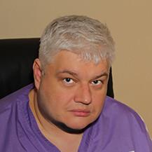 Болтунов Сергей Анатольевич, остеопат