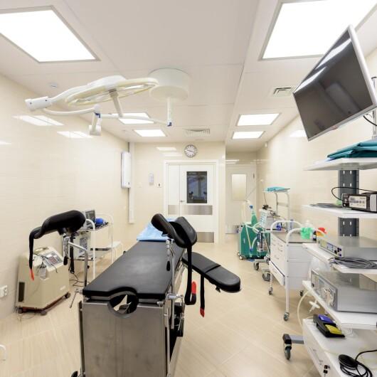 Клиника ИнтраМед, фото №4