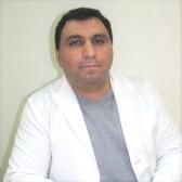 Чахоян Артур Араевич, хирург