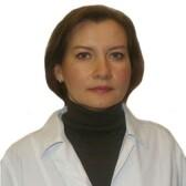 Тазиева Гузель Рафкатовна, маммолог-хирург