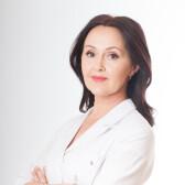 Аксёнова Елена Алексеевна, дерматолог