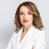 Яровая Наталья Павловна, косметолог