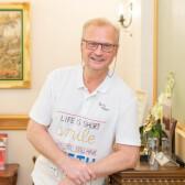 Мазепов Дмитрий Геннадьевич, стоматолог-ортопед