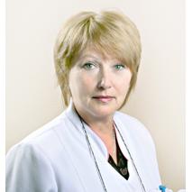 Куликова Людмила Руслановна, дерматолог