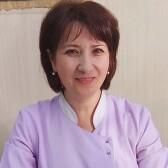Мавлянова Диля Нишоновна, педиатр