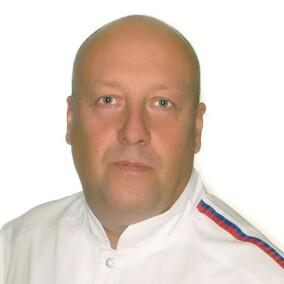 Семочкин Алексей Владимирович, косметолог