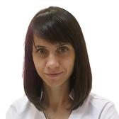 Сенькина Екатерина Ивановна, кардиолог