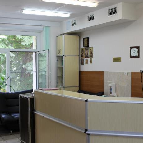 Клиническая больница № 52, фото №1