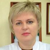 Сидоренко Ольга Анатольевна, венеролог