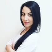 Юдина Татьяна Вячеславовна, ортодонт