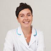 Сергеева Татьяна Владимировна , рентгенолог