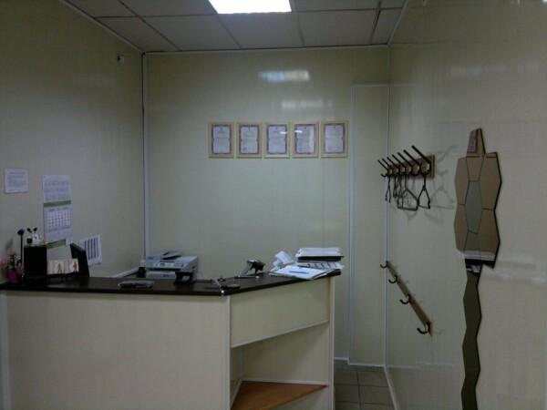 Личный доктор на Большевиков
