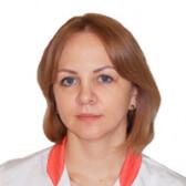 Бальжинимаева Лариса Николаевна, врач УЗД