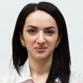Ворокова Альбина Хадисовна, гинеколог