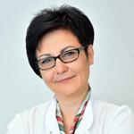 Зарянова Елена Алексеевна, пульмонолог