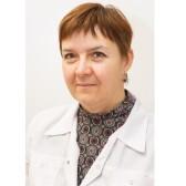 Волкова Виктория Валерьевна, ЛОР