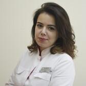 Абрамян Евгения Ивановна, врач УЗД