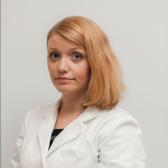 Пыльнева Светлана Сергеевна, педиатр